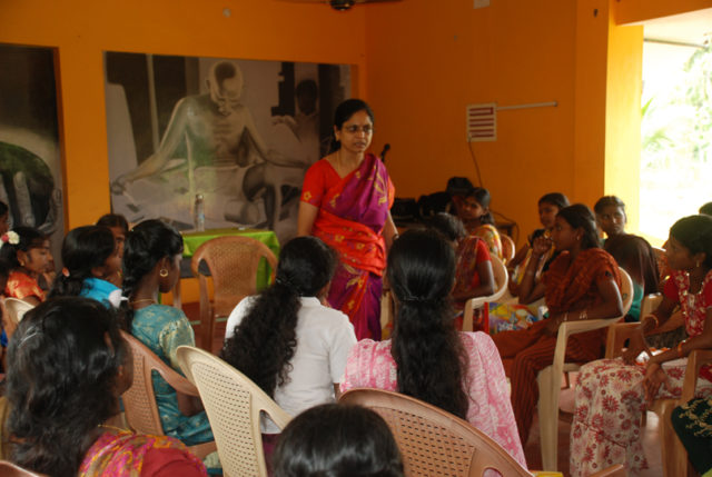 ADOLESCENT GIRLS PROGRAMS